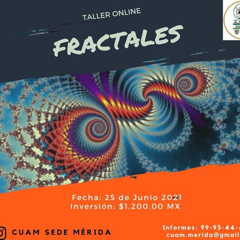 Taller de Fractales