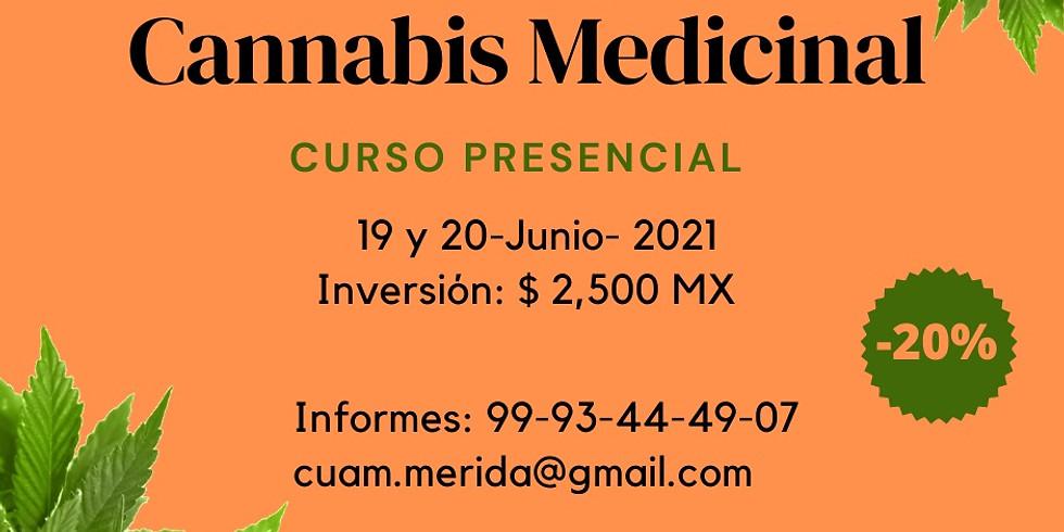 Curso Cannabis Medicinal