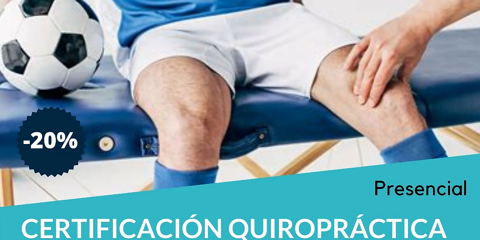 Certifiacación Quiropratica II (1)