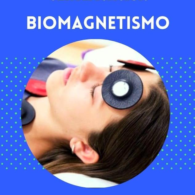 Certificacion Biomagnetismo