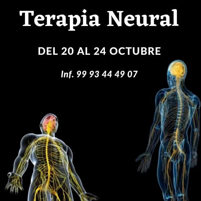 Certificacion Terapia Neural