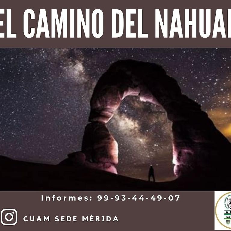 El Camino del Nahual