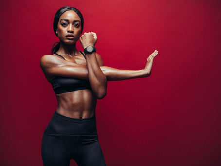 25/09/2020 - Arm Workout