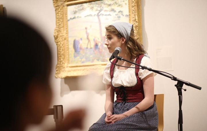 Family Mystery Night at Dallas Museum of Art