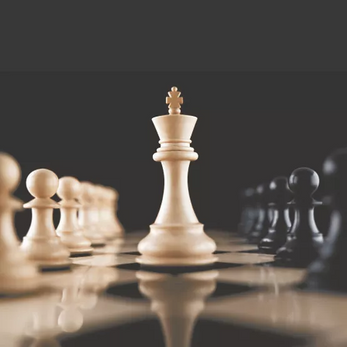 O que podemos aprender com o xadrez?