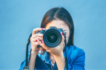 O que pode estar por trás de nosso fascínio por fotos?