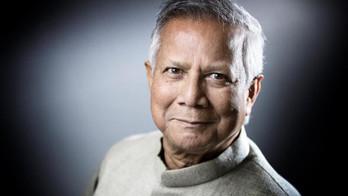 Muhammad Yunus e a Fé No Ser Humano