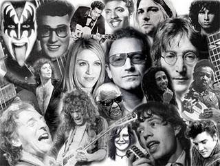 A Música dos Anos 70