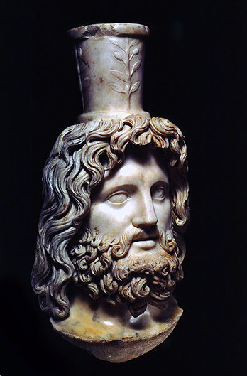 O simbolismo profundo do Deus Seraphis