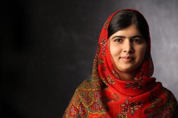 Vale a pena conhecer a história de Malala