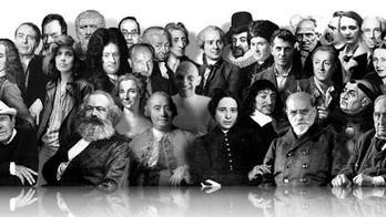 As Idéias Movem a História