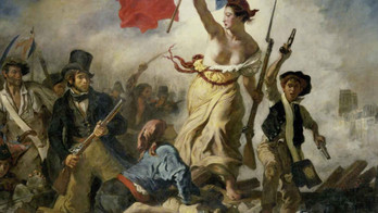 Milhares de mortos em nome da Liberdade, Igualdade e Fraternidade