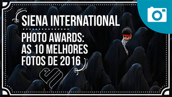 Siena International Photo Awards: As 10 melhores fotos de 2016