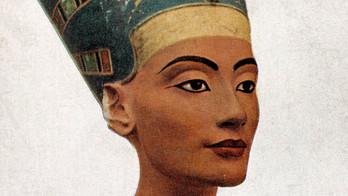 O Mistério de Nefertiti e do Egito