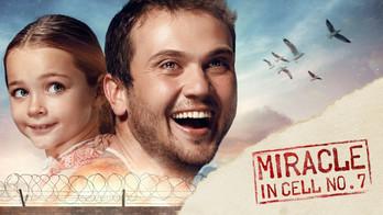 O milagre na cela 7:  O amor pelo olhar de uma criança.