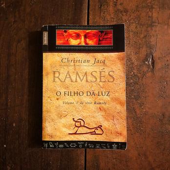 RAMSÉS - A saga faraônica que nos convida à elevação