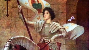 Joana D'Arc - Um Símbolo Imortal