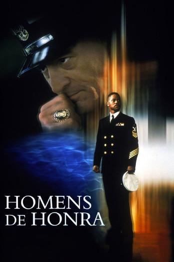 Homens de honra e a busca pelos seus sonhos