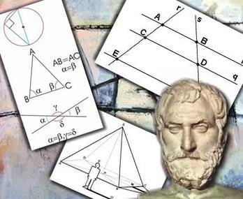 O que era a matemática para os gregos?