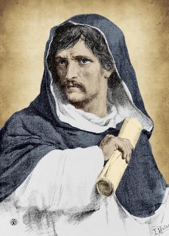 Giordano Bruno, a Vida como Ato Heróico em prol da Verdade