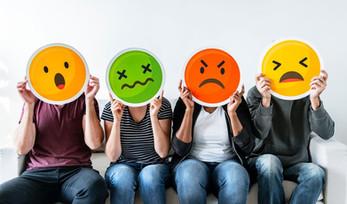 As emoções podem determinar as nossas ações?