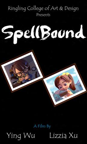 Curta Spellbound: o poder das nossas palavras