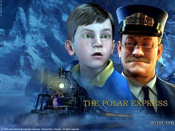 A Mensagem dO Expresso Polar