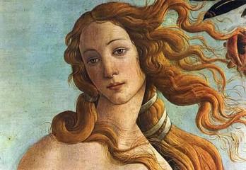 Qual Face de Afrodite Mais lhe Atrai?