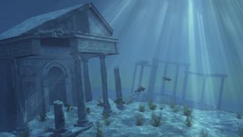 Os Mistérios Escondidos pelas Águas