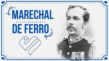 Floriano Peixoto - O Consolidador da Conquista
