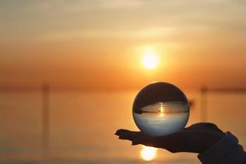 A Magia da Constância e da Perseverança no Tecido da Vida