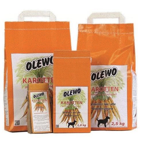 Olewo Carote (piccolo)