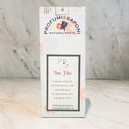 Deodorante cani