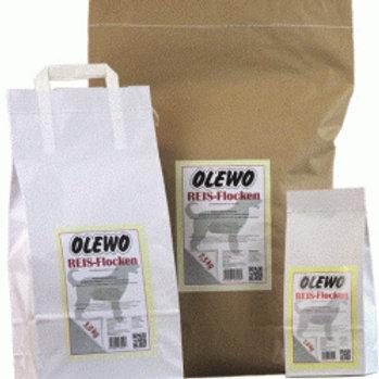 Olewo fiocchi di riso