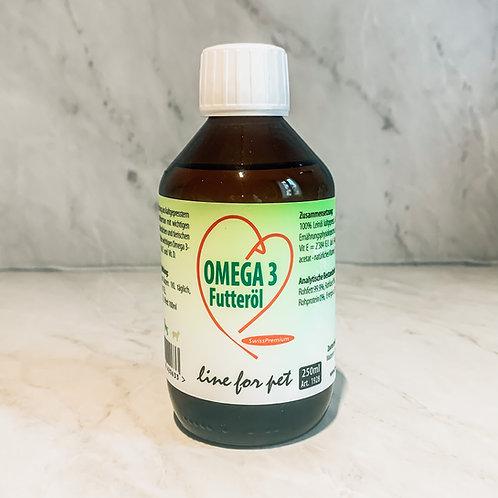 Olio di Omega3 - Zootechnick