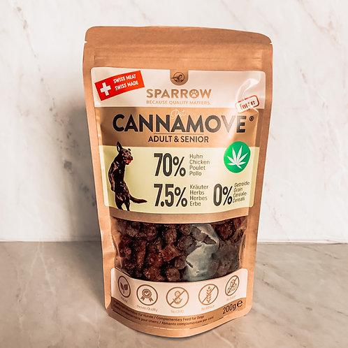 Snack cannamove - Adult & Senior