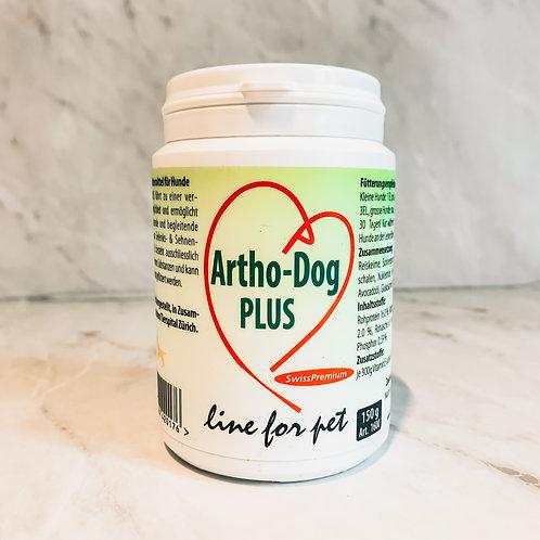 Artho Dog Plus