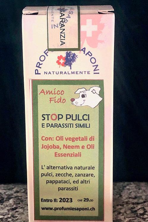Stop pulci CANE