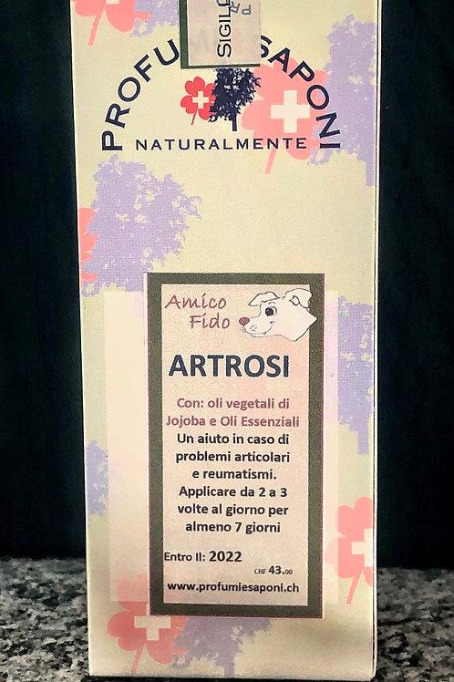 Crema artrosi CANE