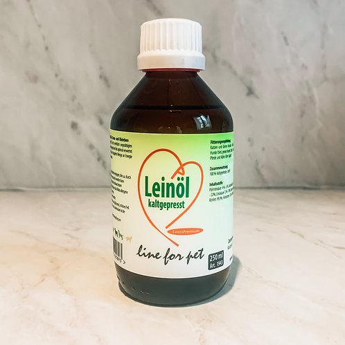 Olio di lino - Zootechnick