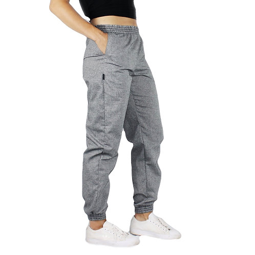 Back to Basics Grey Pant
