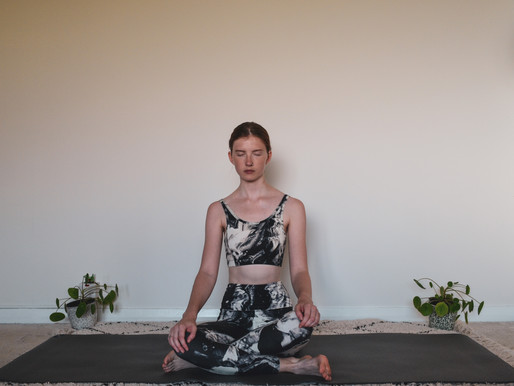 10 Foundational Yoga Poses for Beginners