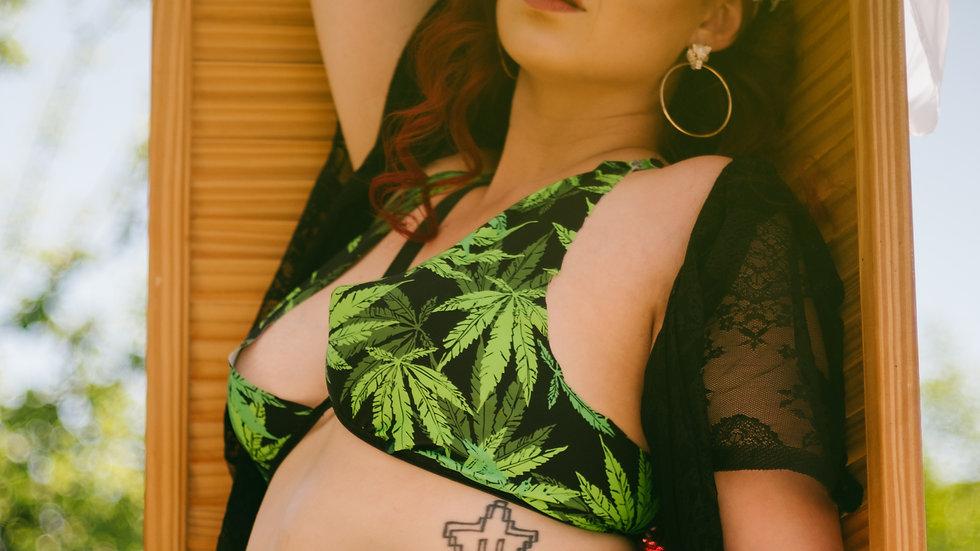 Yerba Buena Bikini