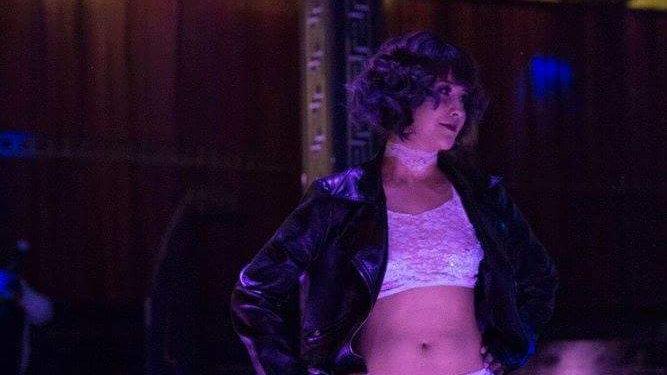 Selena Tap Pants
