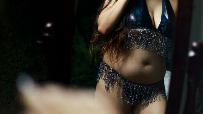 Bagheera Bikini Bralette