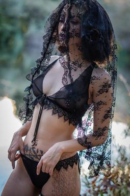 eco lingerie