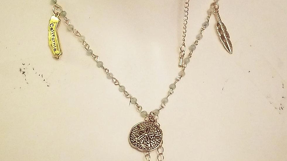 Cali Necklace