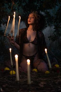 goth lingerie