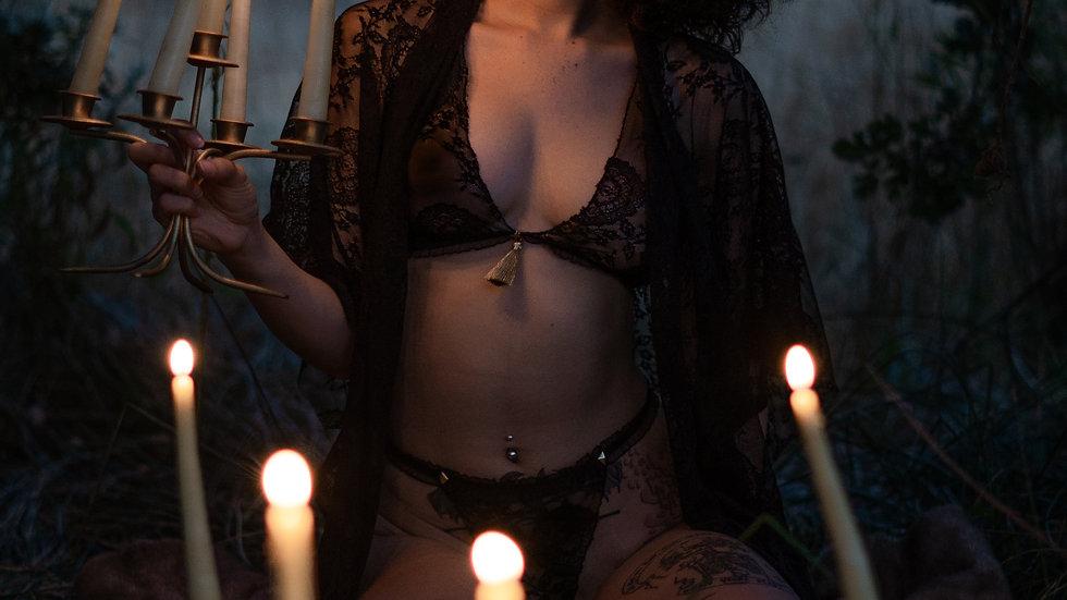Olivia Kimono