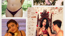 How to Gift Lingerie: Holiday Lingerie Gift Guide